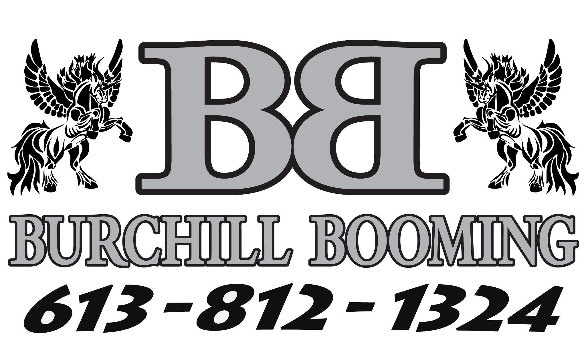 Burchill Booming